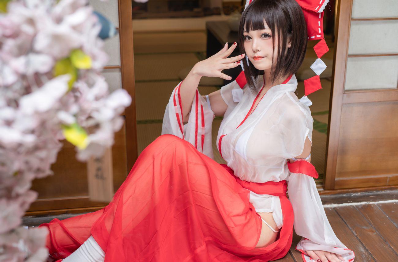 [蜜汁貓裘] Miko Sister - (61P)