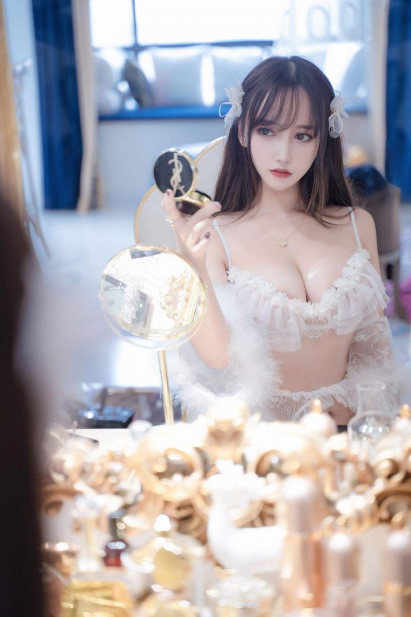 [过期米线线喵] Angel - (43P)