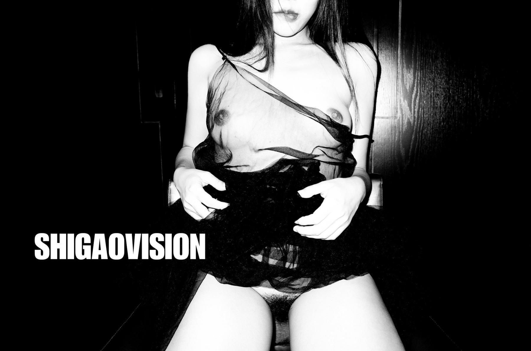 [Shigaovision] Boobs Collection - (92P)