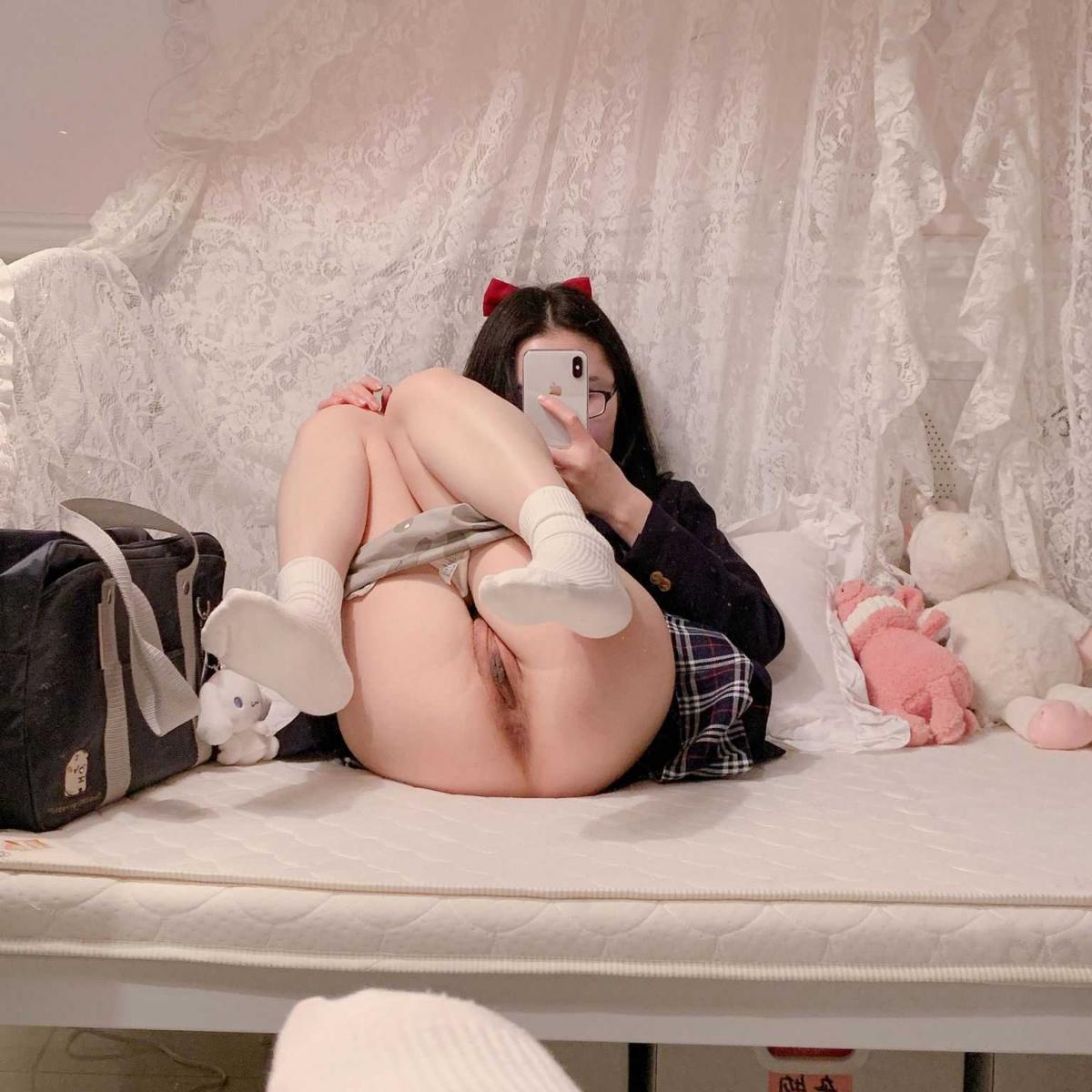 [萌兰酱] demon girl - (78P)