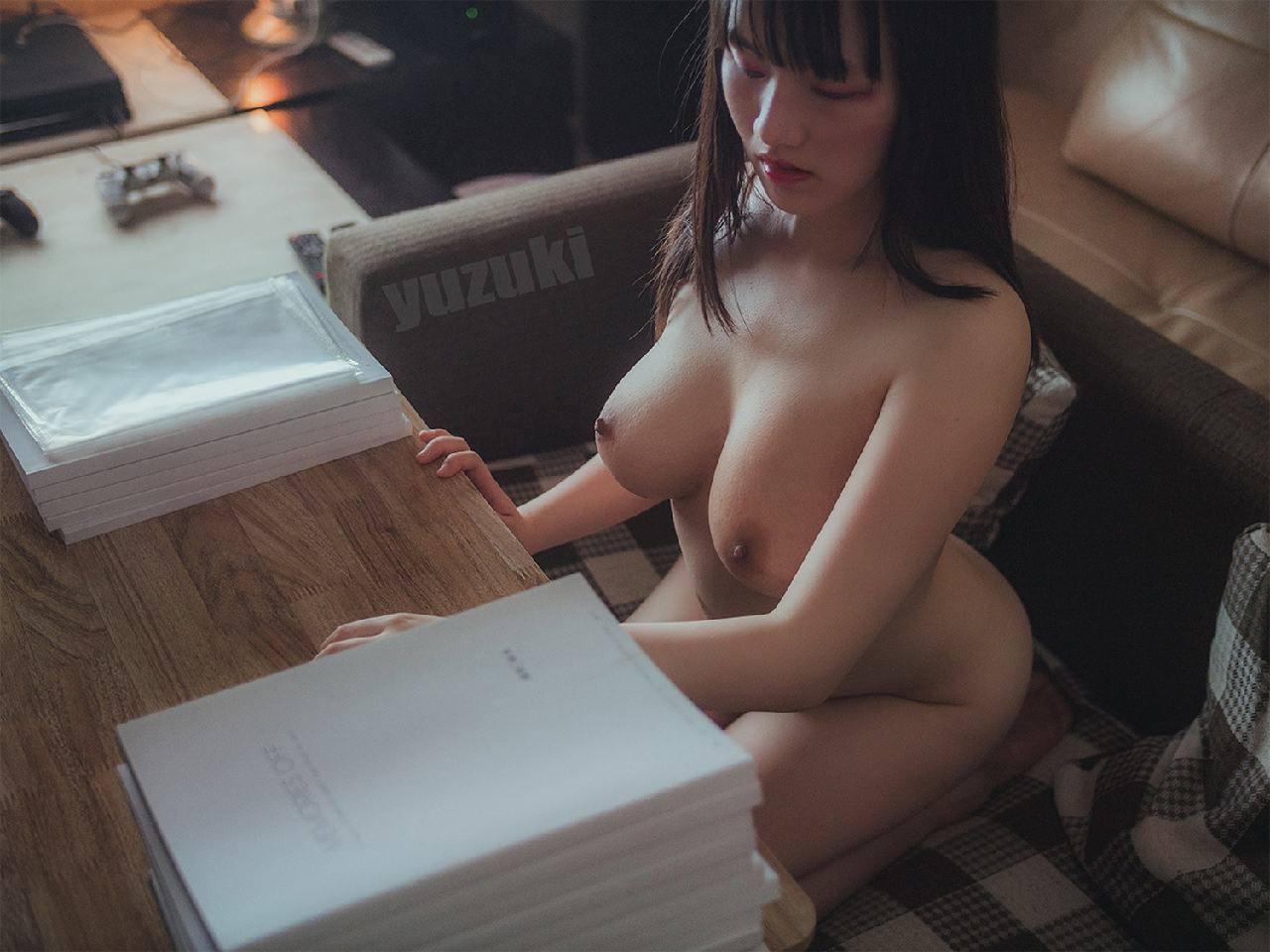 Yuzuki Landom pussy collection - (85P)